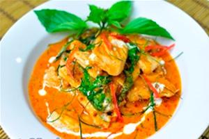 Phanaeng-Curry-Chicken