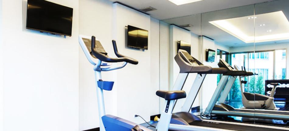 FitnessCentr
